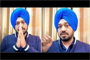 gurpreet ghuggi talk about fake media