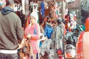 winter in ludhiana