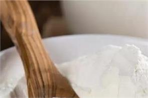 milk powder prices have risen by 20