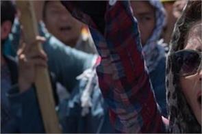 fresta kohistani shot dead in afghanistan