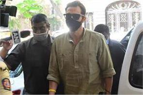 arjun rampal visit ncb office for investigation