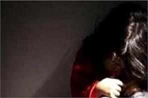 rape  police  2 year old girl  jalandhar