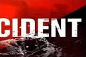 young man killed in road accident