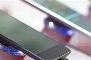 smartphone sale break records in india