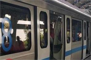 metro to run in delhi now without driver pm modi will inaugurate