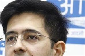 farmers anti national  pakistan raghav chadha