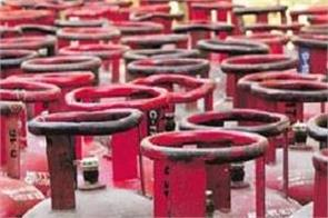 lpg cylinders will be available for only rs 200 offer till 31