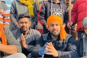 cleaning drive by punjabi artists in delhi