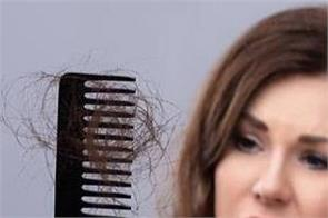here are some tips to help you get rid of hair loss problems