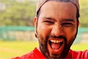 rohit sharma test team vice captain bcci