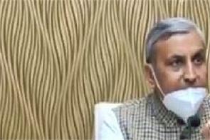 jp dalal big statement haryana farmers syl canal water