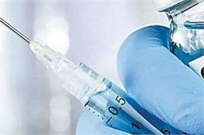 amritsar  health workers  vaccines