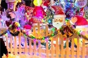 ontario shuts down christmas lights  new lockdown