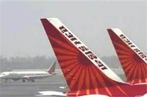 air india incurred a loss of rs 3 600 crore