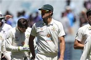 australian cricket team  slow over speed  penalty  international cricket council