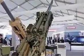 corona epidemic will affect arms imports  russia
