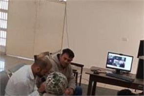 haryana jails radio stations prisoners