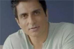 sonu sood becomes angel for delivery boy s family  road accident