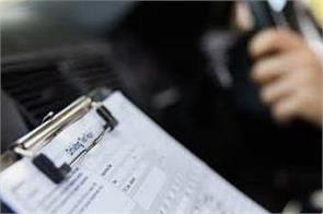 uk drivers wait a long time licence