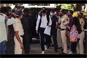 arjun rampal again summoned by ncb