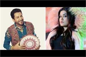 kaur b support gurdas maan peoples disagree with her