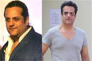 fardeen khan shocking transformation and new look