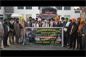 farmers  singhu border  dharna