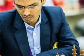 p harikrishna  chess  moves