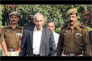 lakshadweep lieutenant governor dineshwar sharma passed away