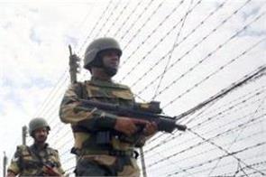 bsf kills 2 pakistani intruders at attari border
