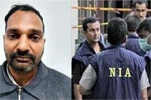 nia arrests khalistani militant gurjeet singh nijjar from delhi airport