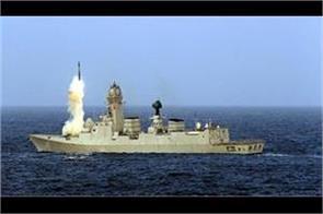 india tests anti ship version brahmos missile