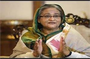 bangladesh equally belongs to people of all faiths pm hasina
