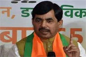 pakistan is begging for bomb from china to throw kashmir shahnawaz hussain
