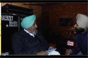 watch joginder ugrahan s open interview