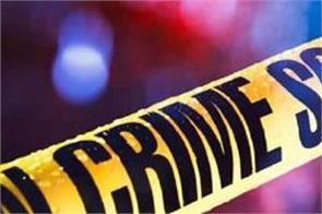 wife murder dead body husband police