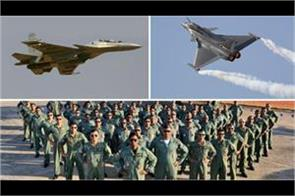 indian air force personnel is the beginning  not the end