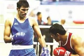 father sent to wrestling but became boxer