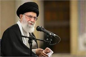 iran  s top leader yamini declares   american fund   to western nations