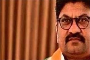 maharashtra congress mla kailash gorantyal resignation
