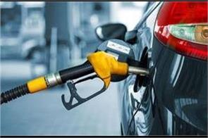 fuel prices set to fall as virus scare
