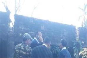 republic day assam explosions grenade