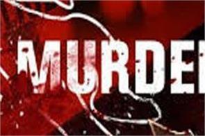 rupnagar curfew man murder