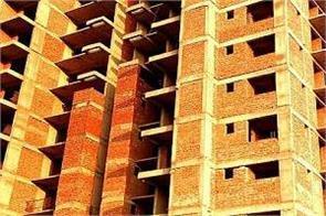 real estate companies return after 2 quarters