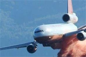 large air tanker crash in southern nsw