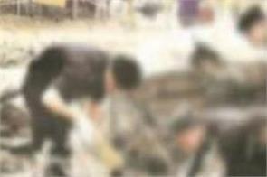 maur mandi bomb blast  sit  sirsa  accused  voter cards
