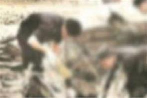 maur mandi bomb blast sit court