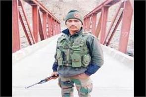 gurdaspur jawan martyr