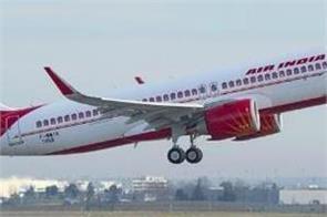 corona virus today air india plane will leave delhi for china