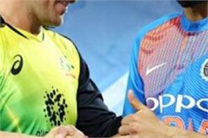 india australia first odi